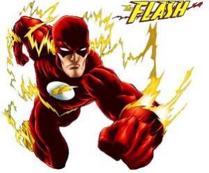 """The original """"Flash"""""""